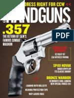 Guns Ammo Handguns March 2015
