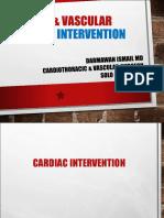Cardvascsurg_ Interv for Medstud2016