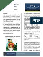 Testamentary Trusts Information Sheet-1