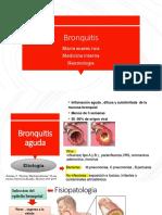 Bronquitis Maria Fer