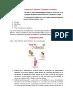 Bromocriptina Liberacion Rapida
