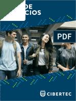 Guia de Servicios Del Estudiante Cibertec