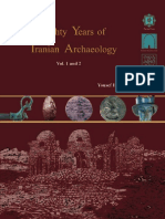 Eighty Years of Iranian Archaeology-libre