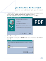 Driver 56kbps Fax Modem