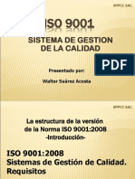 ISO 9001 Requisitos