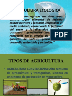 Agricultura Ecologica Vsp - Final
