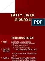Fatty Liver Disease Ppt-000
