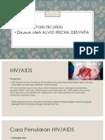 HIV,TBC,SIFILIS.pptx
