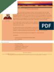 Prem Nirmal's Radio Show - The Path to Enlightenment
