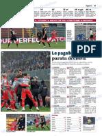 La Provincia Di Cremona 02-12-2018 - Le Pagelle