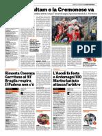 La Gazzetta Dello Sport 02-12-2018 - Serie B