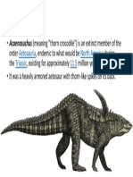 Acaenasuchus
