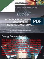 EPE491 Energy Commission 12
