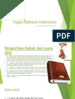 Debat Danang