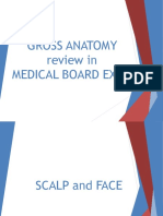 Board Review on Gross Anatomy Notes
