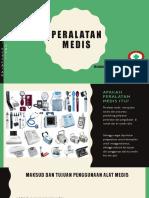 10.2 Edukasi Keamanan Dan Efektivitas Peralatan Medis