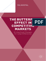 Rajagopal (Auth.) - The Butterfly Effect in Competitive Markets_ Driving Small Changes for Large Differences (2015, Palgrave Macmillan UK)
