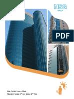 Pilkington Solar-E Brochure