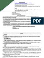 Tema 1. La Poesía a Principios Del Siglo XX. Principios Movimientos Poéticos. Modernismo y Generación Del 98. Características Temáticas y Formales. Rubén Darío y Antonio Machado(1)