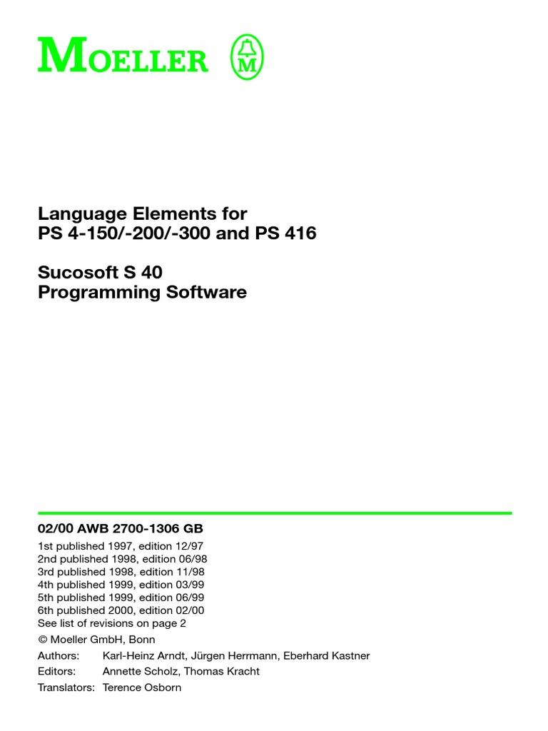 Moeller sucosoft s40 download:: tranmentaresp.