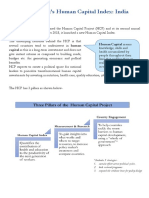 World Bank's Human Capital Index_ India
