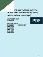 Service Manual Scm-za 4room En