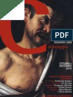 Incontri Con Caravaggio