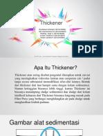 THICKENER.pptx
