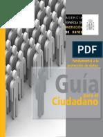 EL DERECHO FUNDAMENTAL A LA PROTECCION DE DATOS GUIA DEL CIUDADNO.pdf