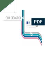 GUIA DIDACTICA ( Itinerarios policiales en la red multiprofesional para la prevencion de la delincuencia juvenil).pdf