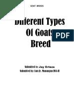 GoatBreeds 2