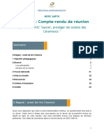 L2 [MOOC GdP10] Livrable 2 - Enoncé