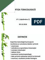 Lab1 Toxico