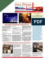 Good News Press December 2018 Mail Edition