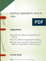 4. PPT-Basic Ingredients