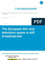KX14 - KEEN - The Future of Television in Europe