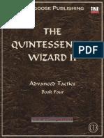 D&D 3.5 - The Quintessential Wizard II