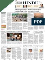 The Hindu Adfree 09.11.2018