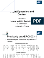 Flight Dynamics 04