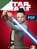Star Wars Insider UK Special Edition 2019
