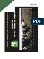 Manual de Especies Forrajeras 2014 Watts