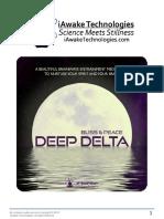 Deep Delta