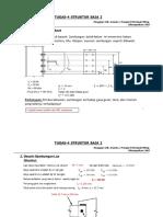 Contoh soal struktur baja by Frengki Hariara P
