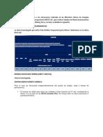 De Acuerdo a La RM 375