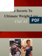 Chef-AJ
