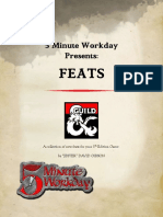 D&D 5ed character sheet | Software Bug | Portable Document