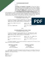 ACKNOWLEDGMENT RECEIPT-DOAS LAND-2018.docx