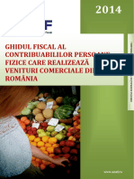 Ghid Contribuabili Activ Comerciale
