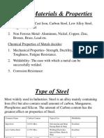 Module 1 Steel