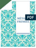 Metodo Frenkel -Metodos Adultos2